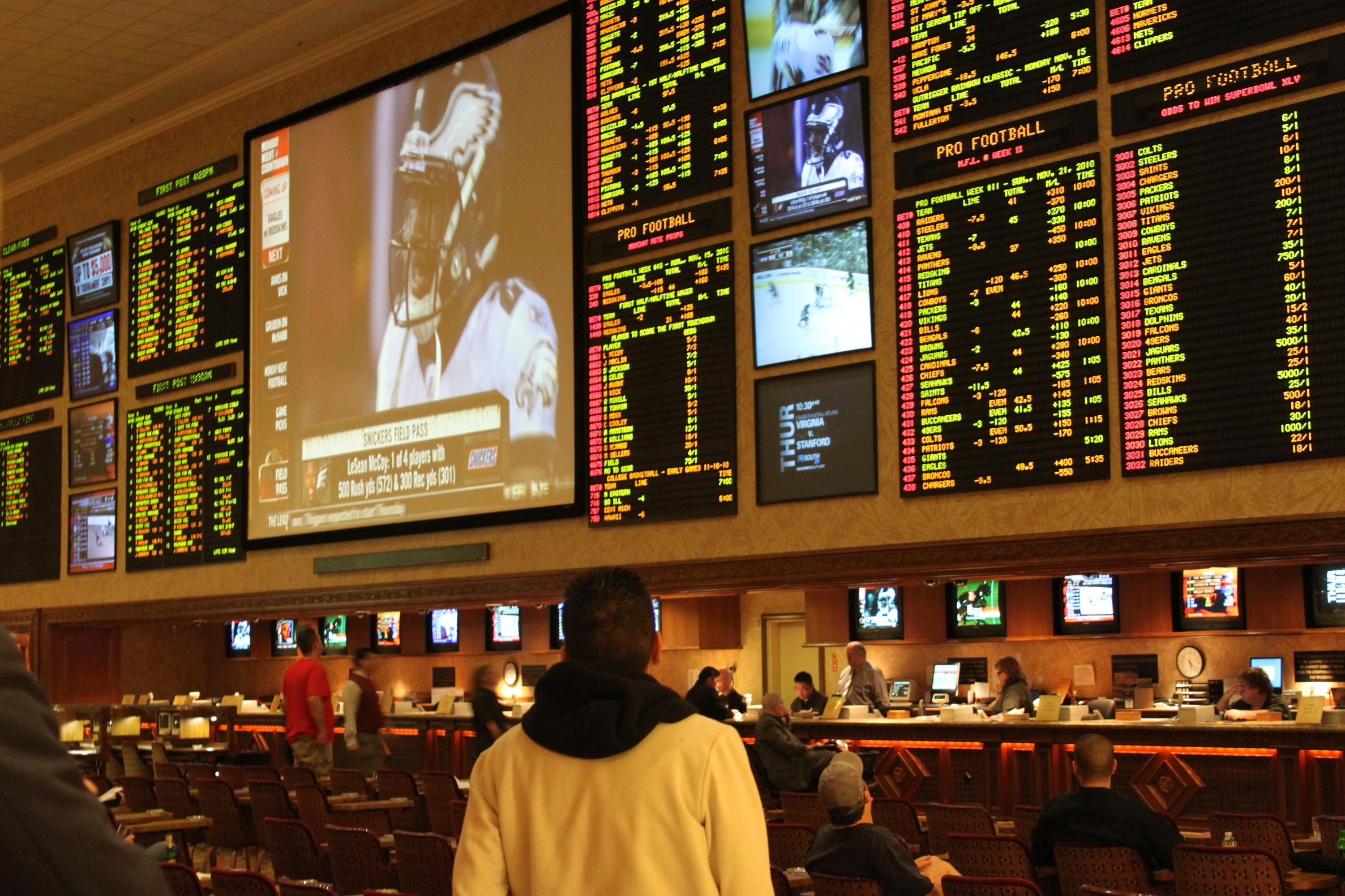 How to earn money in sports betting