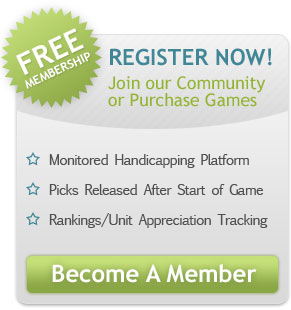 Become a Registered Sports Handicapper